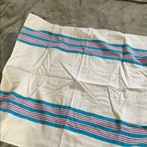 Hospital blanket baby